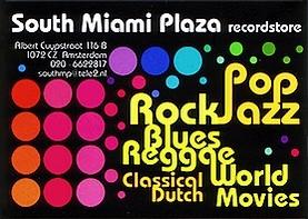 f23fd96bf562bf South Miami Plaza CD DVD muziek winkel, Amsterdam Zuid, Albert ...